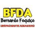 BFDA - Bernardo Xavier Foquiço - Despachante Aduaneiro, Lda
