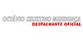 Despachante Oficial - Octávio Celestino Mendonça